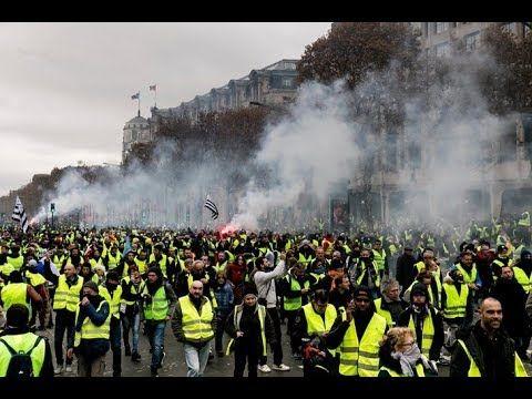 Un Gilet Jaune Donne La Solution Pour Obliger Macron A Ecouter Le