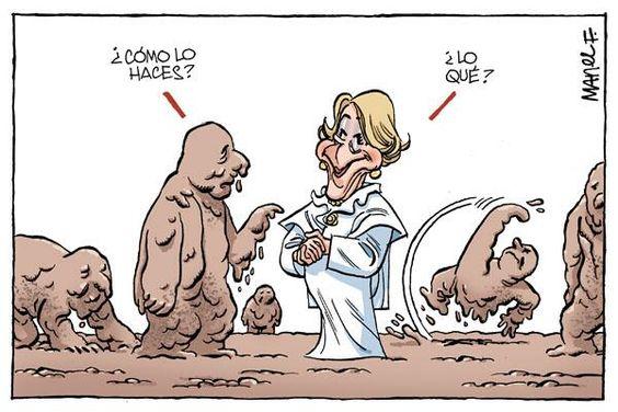 Escándalos de corrupción