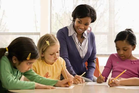 How to Create Effective Classroom Management