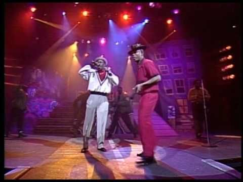 Whodini - Friends Live at The Apollo 1990
