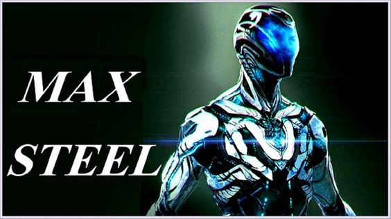 max steel Movie trailer video HD 2016  super hero