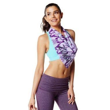 Zumba Fitness Aztec Bandana - 3 Pack | www.GlobalZFitness.com #zumba #zumbaaccessories #fitness #workoutclothes