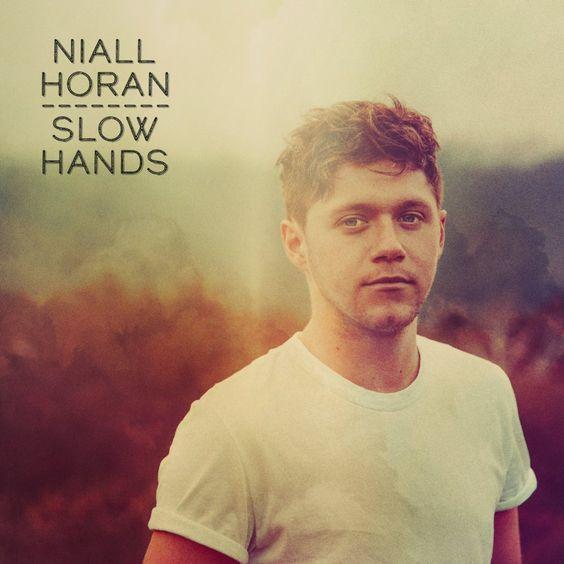 Niall Horan – Slow Hands (studio acapella)   Best of Acapellas