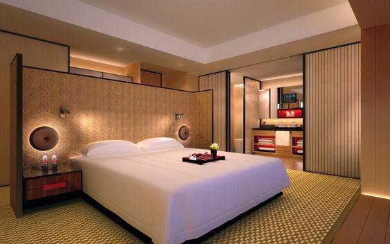 Ritz-Carlton eröffnet Hotel in Kyoto