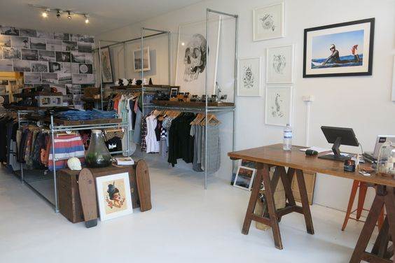The Apparel Collective, Freshwater, Australia