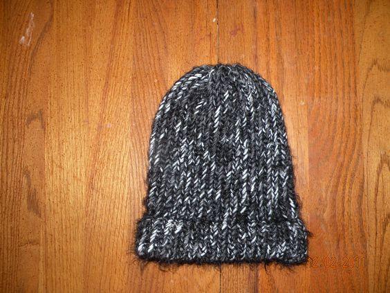Angora hat, so soft and warm!!!