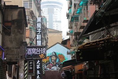 #Changsha is one of #China's fastest growing cities! Come visit the city that birthed one of China's greatest leaders, Chairman #Mao. http://absolutechinatours.com/blog/spice-rice-and-all-things-changsha.html
