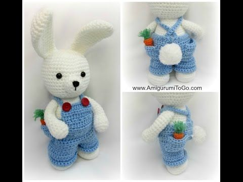 Amigurumi Valentine Teddy Bear Part Two : written pattern http://www.amigurumitogo.com/2015/02 ...