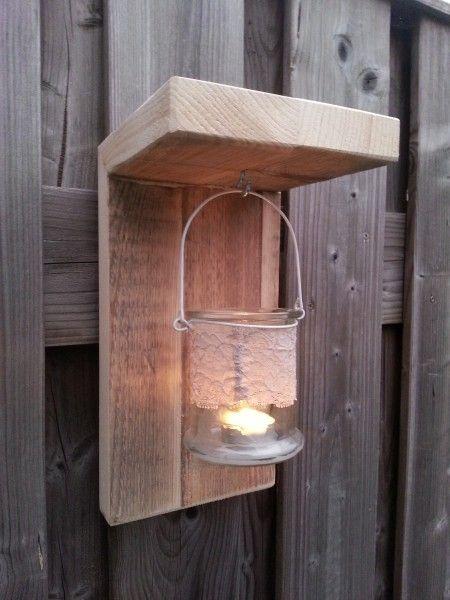 DIY Wood decoration inspiration