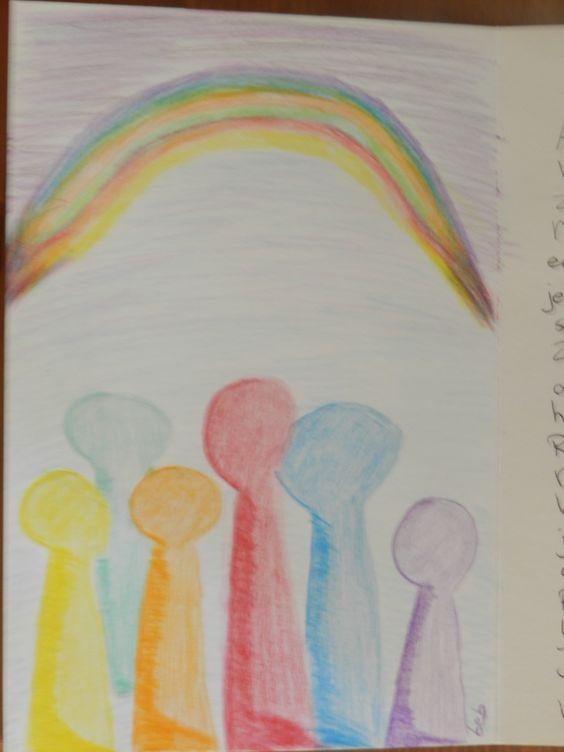 Van and god on pinterest - Kleur idee voor het leven ...