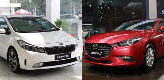 Kinh nghiệm mua xe hơi tiết kiệm chi phí