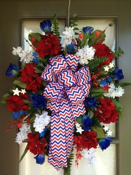 memorial day flowers ideas