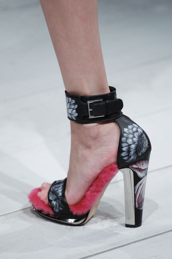 Of The Best Floral Shoes