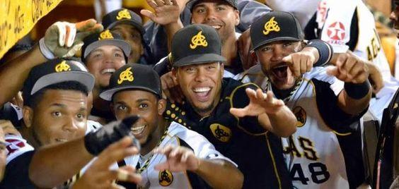 DE LA ZANJA : Reporte de la Liga Dominicana