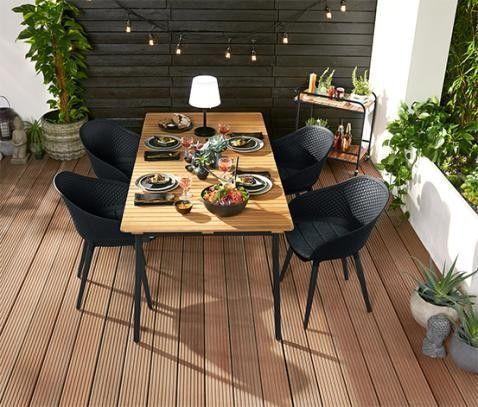 Gartenmobel Ikea Balkonmobel Tchibo Tchibo Gartenmobel In 2020