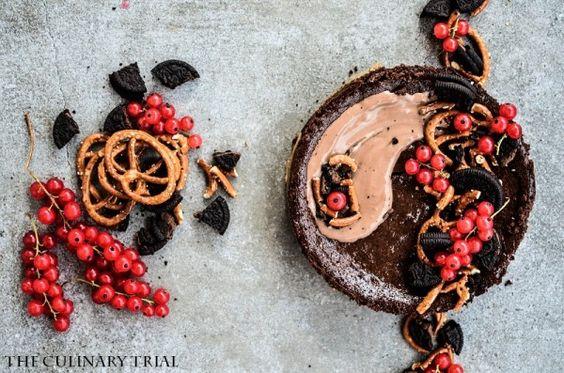 Nutellacheesecake mit Brezel-Keks-Boden5-2