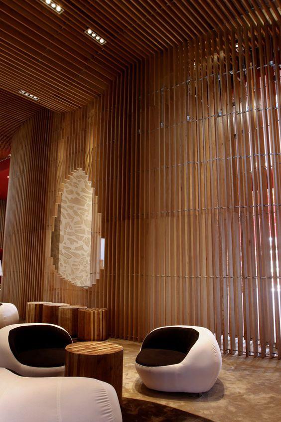 Tianxi Oriental Club by Deve Build Design, Huizhou