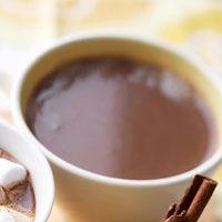 Peanut Butter Cocoa