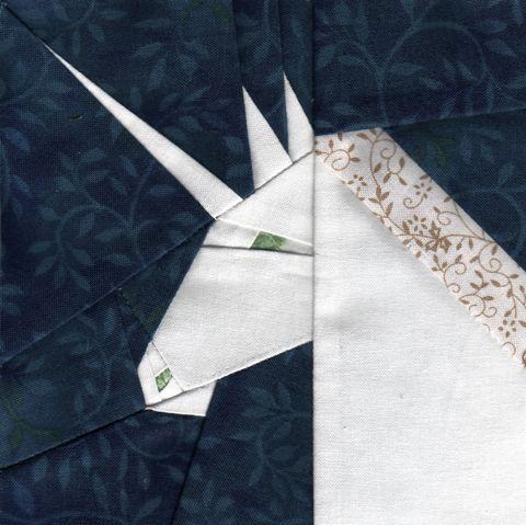 Unicorns Quilt Blocks And Paper On Pinterest