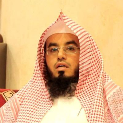 عبد الله الموسى