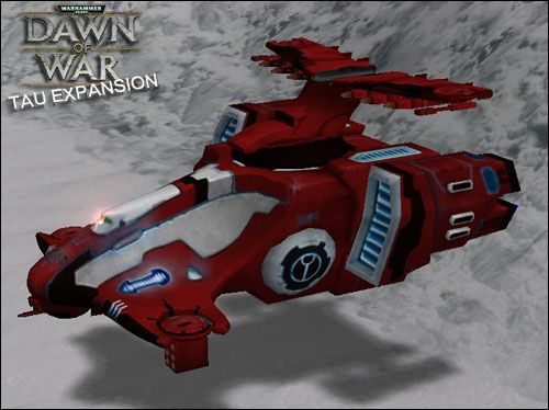 Tau Red Devilfish. Almost works for a FarSight enclave.