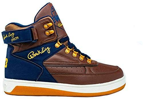 Ewing shoes, Ewing sneakers