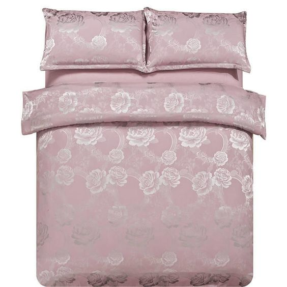 100% COTTON print bedding  set