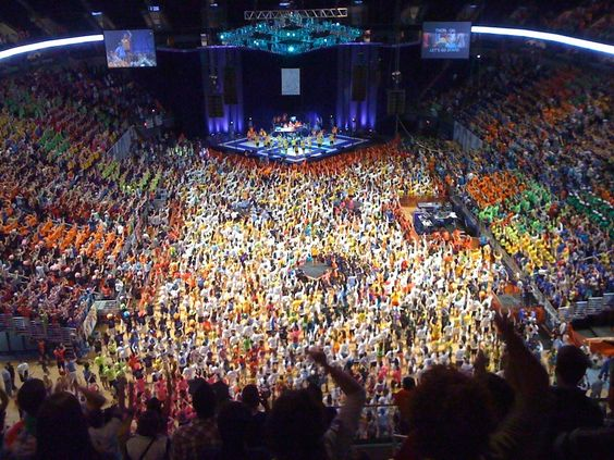 THON - For The Kids, always <3