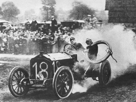 1906 Vanderbilt Cup Race