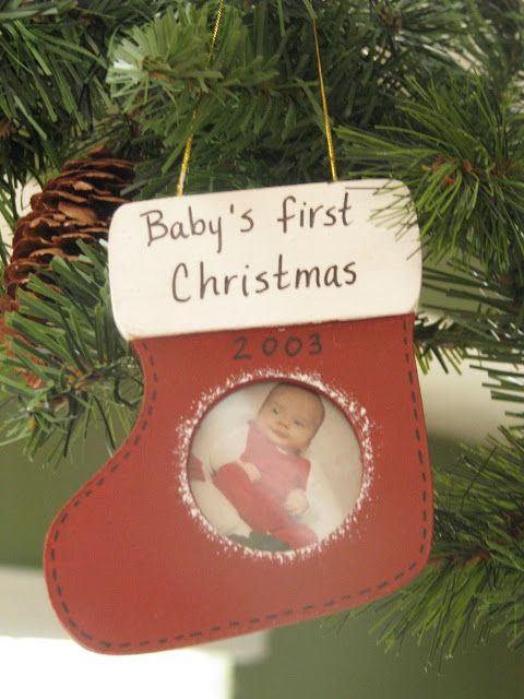Attractive Baby First Christmas Craft Ideas Part - 11: New Parents Ornament Our First Christmas Mommy As Daddy By LilStinkerDesign  | Décoration De Noël | Pinterest | Décorations De Noël, Décorations Et Noël