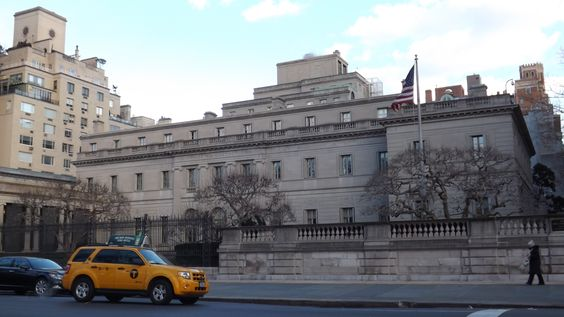 Frick Collection in New York - www.BringYourDate.com