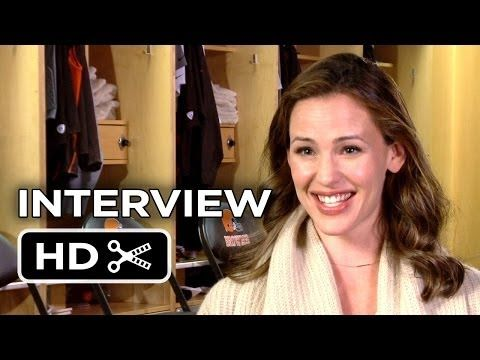 Draft Day Interview - Jennifer Garner (2014) - American Football Drama HD - http://hagsharlotsheroines.com/?p=6959