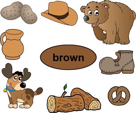 math worksheet : color brown worksheets for preschool  color brown worksheets for  : Homeschool Worksheets For Kindergarten