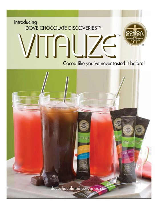 Get your Veggies and Fruit in a Healthy Drink!