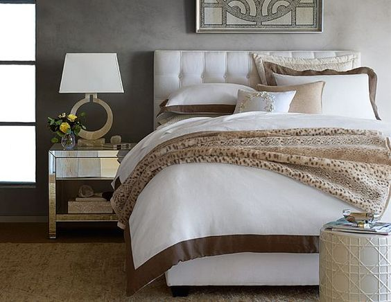 Williams Sonoma Bedrooms And Bedroom Color Schemes On Pinterest