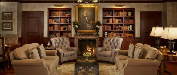 louisiane luxurious house - Cerca con Google