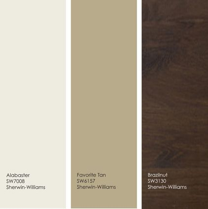By jennifer ott design sample palette get a similar look for Popular tan paint colors