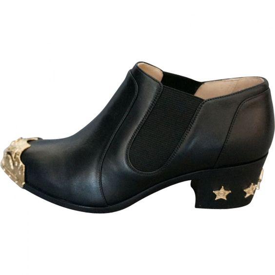 chanel Chanel Dallasboots - Pesquisa Google