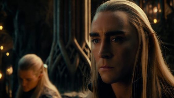"""The Hobbit: The Desolation of Smaug - """"Your World Will Burn"""" Clip"""