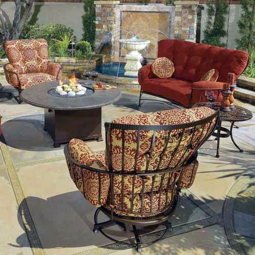26+ Nottingham outdoor patio furniture dining sets pieces Trend