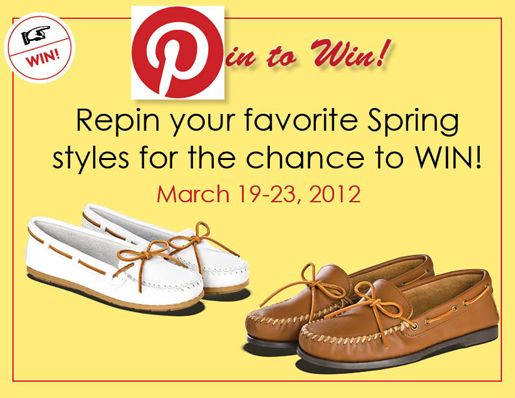 Love the moccasins!!   Repin one of your favorite styles from the Spring Forward with Minnetonka board for the chance to win! Details here. http://www.minnetonkamoccasin.com/blog/giveaway/pin-for-the-chance-to-win/