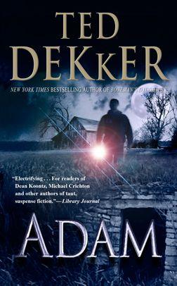 Ted Dekker - Adam