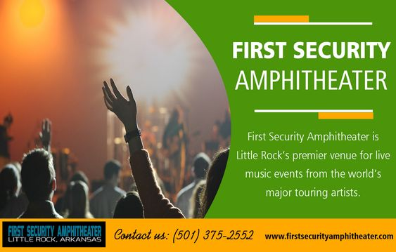 First Security Amphitheater