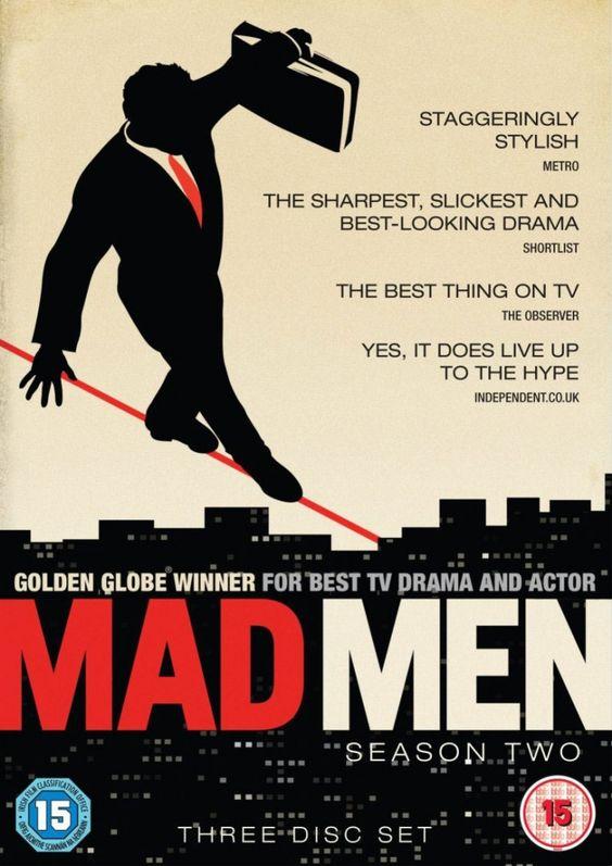 http://www.nypl.org/blog/2010/09/13/mad-men-reading-list