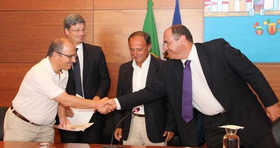 Assinado em Faro o memorando de apoio ao comércio Local! | Algarlife