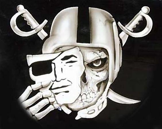 oakland raiders skull logo raiders skull face image