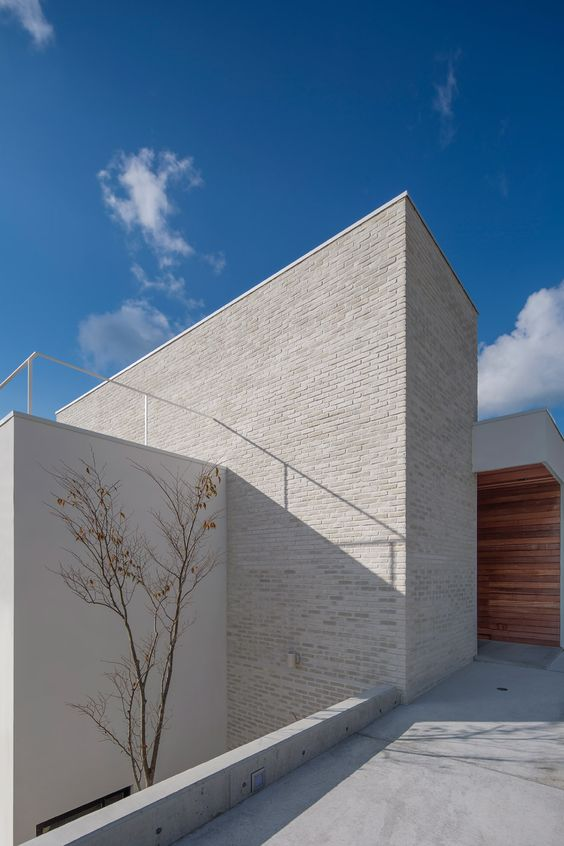 Osaka studio Process5 Design created this weekend retreat in western Japan to accommodate activities that are usually impossible in a city house