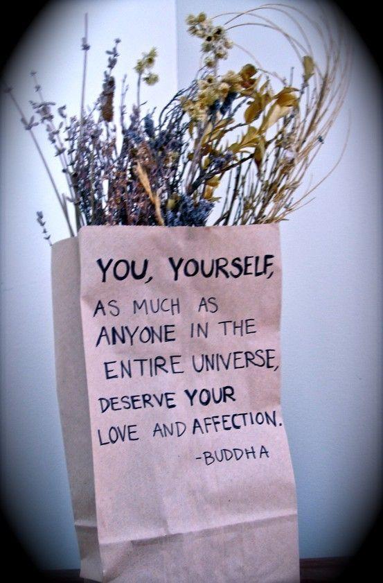 thank you Buddha :)