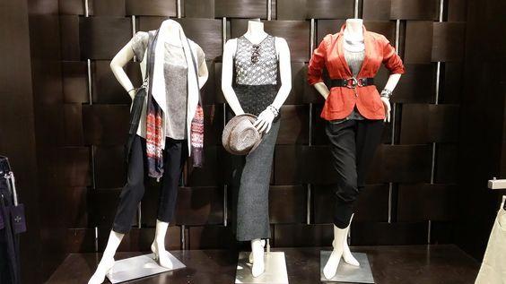 Petites fashion