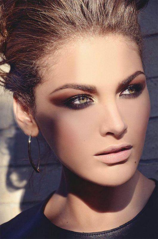 Migbelis Castellano - Miss Venezuela Universe 2014